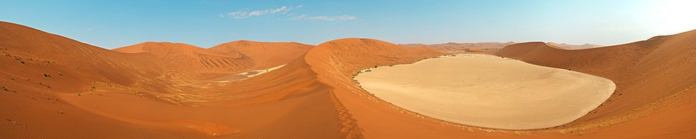 Namibie - Cr�dit photo : Jonathan Garrigues