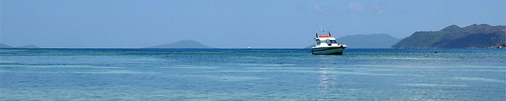 Seychelles - Cr�dit photo : Vincent Beccaro